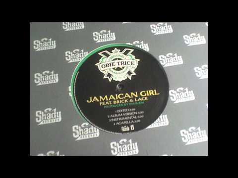 Obie Trice ft. Brick & Lace - Jamaican Girl instrumental