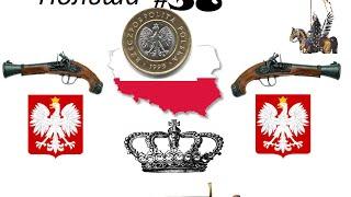 Europa 3 Universalis:Великие Династии, Польша #38 Польская республика !!