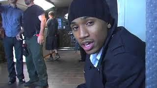 Trey Songz Last Time Behind The Scenes 2008