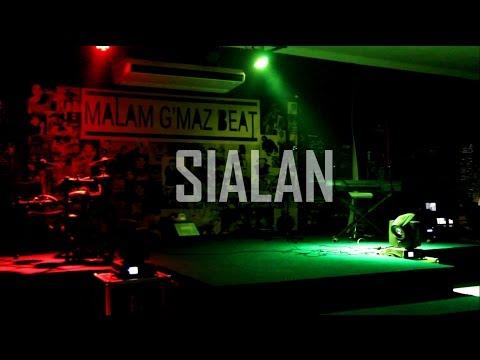 RIELL MC- Sialan (Feat. Lil Max) Live Perform @Bela Fista Merauke, Papua 11 Juni 2016