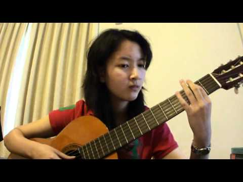 My love - Westlife Fingerstyle Guitar
