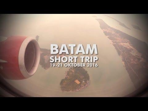 Batam Short Trip
