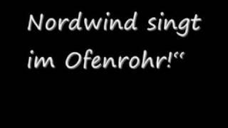Reinhard Mey - Das Geheimnis im Hefeteig oder der Schuss im Ofenrohr
