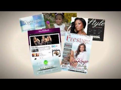 Prestige Magazine & Media Group LLC Commercial
