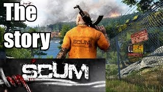 Scum!! New game, and its story!