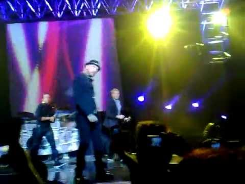 Backstreet Boys  Guadalajara 1era Parte Gira This Is Us