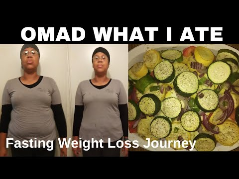 23-hour-daily-fast-|-omad-one-meal-a-day-|-my-weight-loss-journey-2020