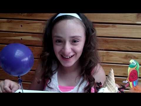 Video Clip 15 Años María Paula Tellez (Papala)