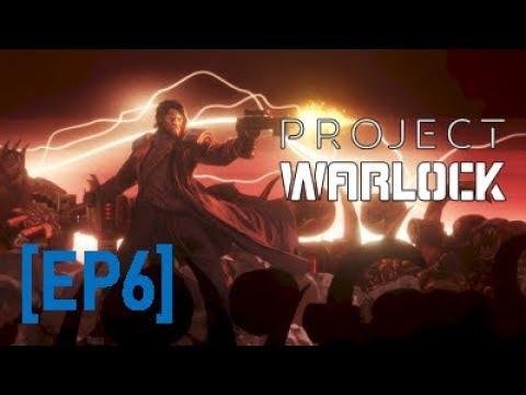 Project Warlock [EP6] - Antarctic Labs