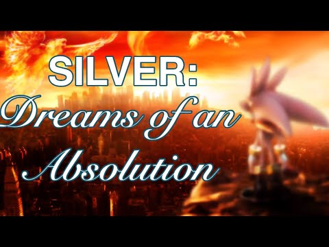 SILVER: Dreams Of An Absolution (Music Video With Lyrics)
