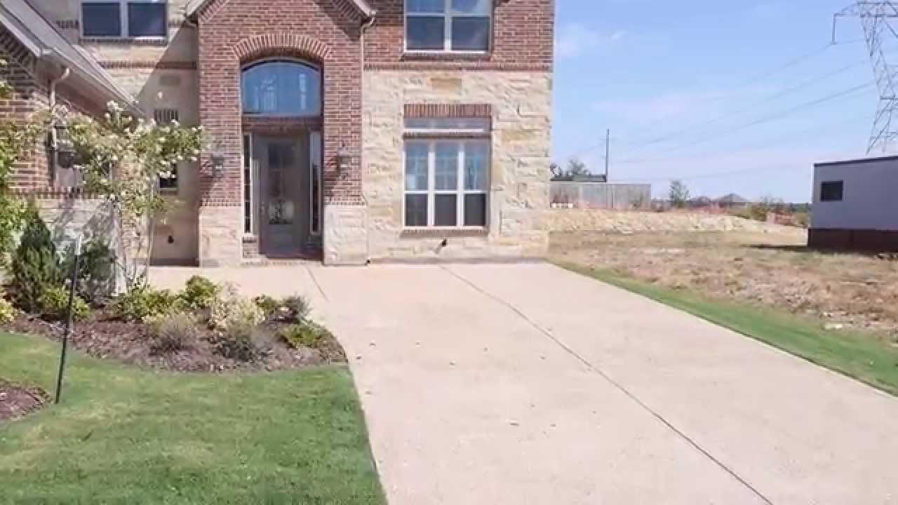 Kingston Ii An Ashton Woods Home Plan In Dallas Texas Youtube