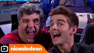 The Thundermans | Human Colosso | Nickelodeon UK
