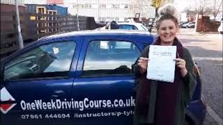 Intensive Driving Courses Cardiff | Crash Courses Cardiff | Driving Lessons Cardiff