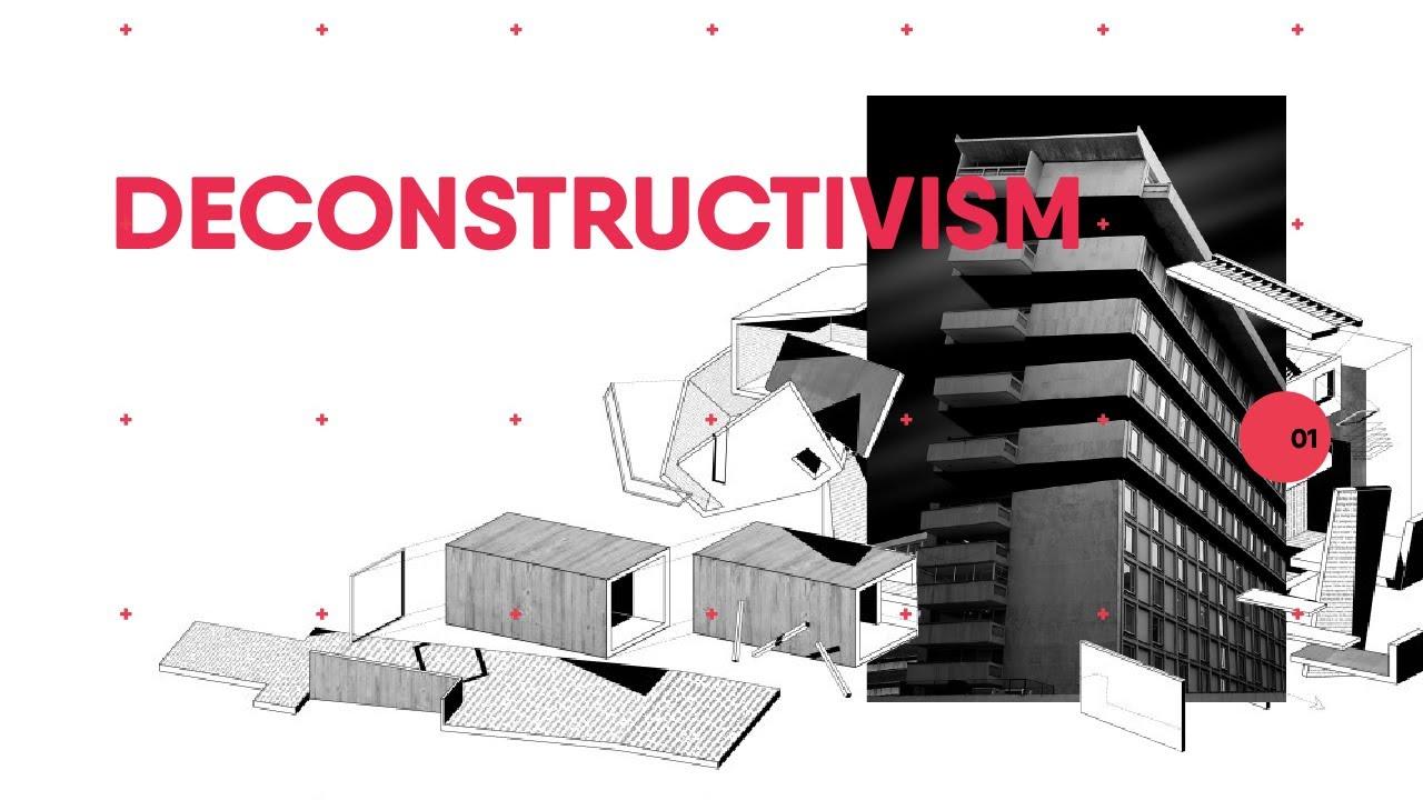 anti-architecture  u0026 deconstructivism