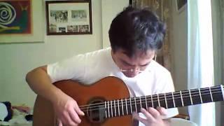 by Donovan http://sketch3.jp/eng/ Guitar: Jose Ramirez 125 Estudio ...