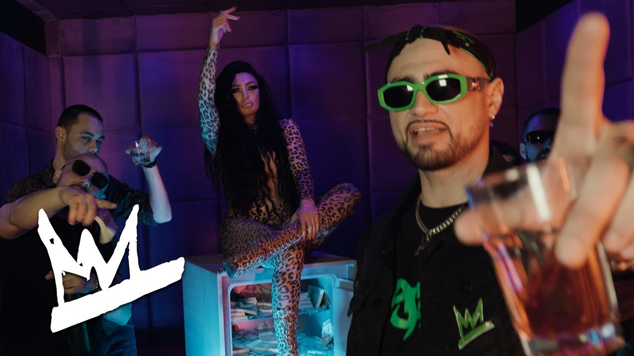 Stres - Cand Sunt Cu Ai Mei 🥃 Official Video