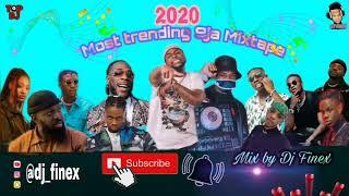 Download LATEST DECEMBER 2020 NAIJA AFROBEAT NONSTOP PARTY MIXBY DJ FINEX FT OMAHLAY,ZLATAN,TEKNO,DAVIDO,SIMI