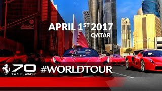 70 years celebrations qatar april 1st 2017