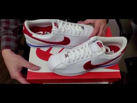 Nike Cortez Basic Leather OG Forrest