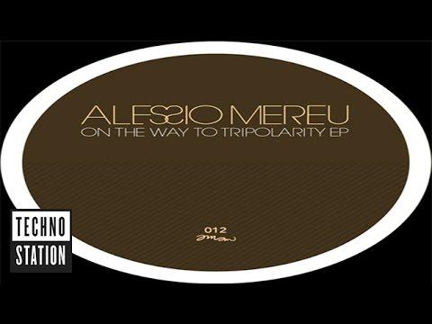 Alessio Mereu - Hypochondriac