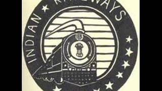 RAILWAY ANNOUNCEMENT