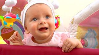 Lullaby Song #3 | Nursery Rhymes & Kids Songs