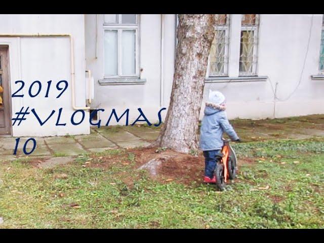 2019 #Vlogmas 10 - apie dovanas / Vegan Pipiras