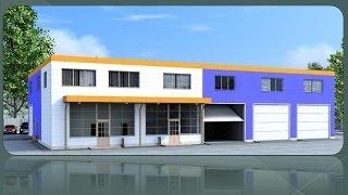 Ангары и быстровозводимые здания: проектирование, разрешение на строительство, регистрация(Ангары и быстровозводимые здания: проектирование, разрешение на строительство, регистрация http://technology-project...., 2015-01-13T11:48:21.000Z)