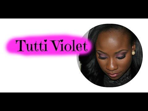 Tutti Violet