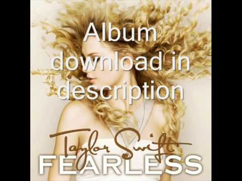 Taylor Swift Fearless (Album) download
