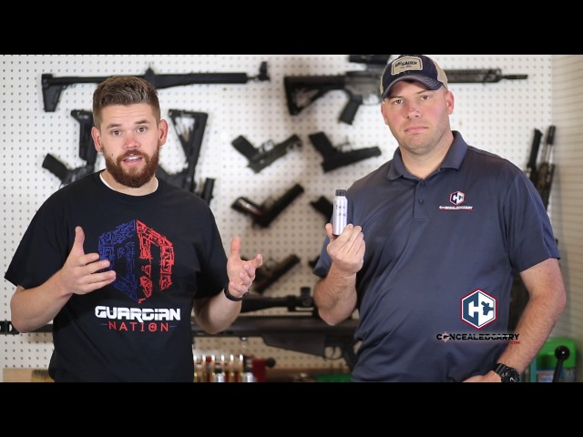 Concealed Carry Gear Review: Pig Lube Gun Oil