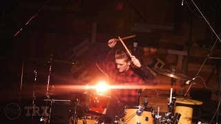 the river wage war drum cover connor allen