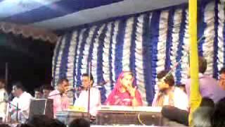 Qawwali Taslim arif & tina parveen 21may 2014
