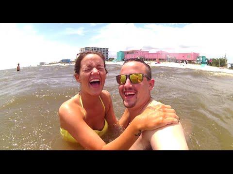 Biloxi Vacation June 2016