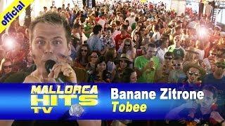 Tobee - Banane Zitrone - El Mallorca Boot