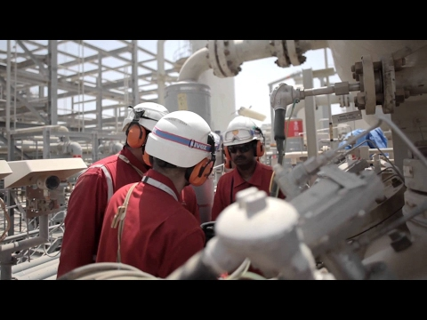 At Shell you shape your own career path | Shell Careers