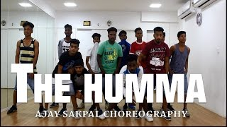 Gambar cover #20 The Humma Song – OK Jaanu | A.R. Rahman, Badshah,