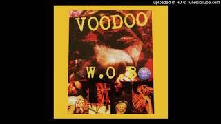 VOODOO - Salam Untuk Dia 1995 (CDQ)