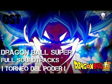 Dragón Ball Súper OST   Soundtracks