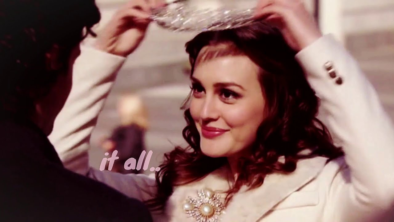 Blair Waldorf || Primadonna Girl