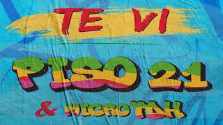 Piso 21 Micro Tdh Te Vi Remake - Instrumental.mp3
