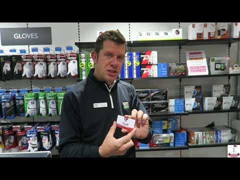 How a membership card works - Redbourn Golf Club