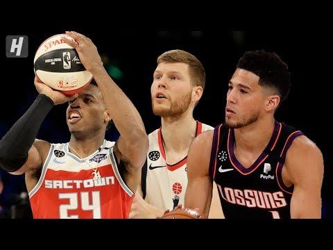 2020 NBA Three-Point Contest - Championship Round - Full Highlights