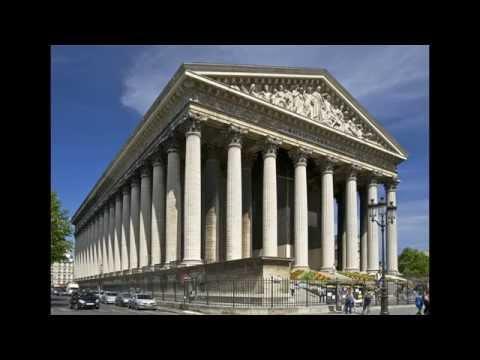 La Madeleine Paris VIII