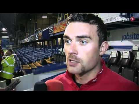 Lee Camp Post Portsmouth