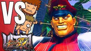 TU T'ES CRU OÙ ?! 🥊 | Iconoblast Versus Ultra Street Fighter IV
