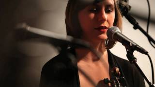 Black Prairie - Crooked Little Heart (Live on KEXP)