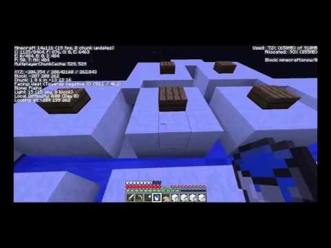 ماين كرافت الحلقة 9 - Minecraft Part 9