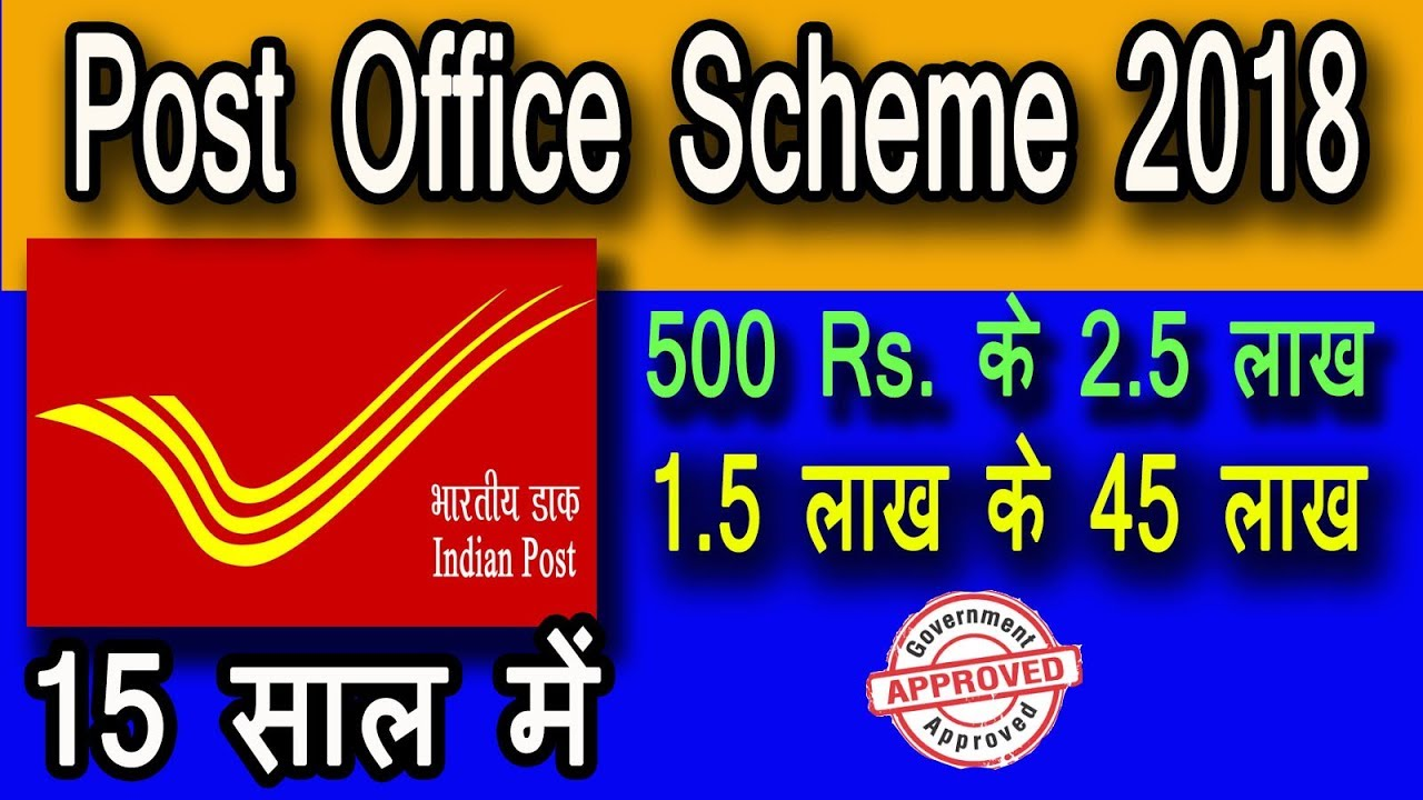 indian post office information in hindi