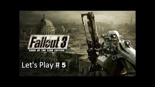 fallout 3 Let's Play 5